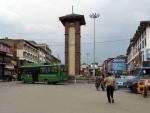 COVID-19 restrictions: Normal activities paralysed in Srinagar