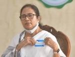 Mamata Banerjee launches Student Credit Card in Kolkata