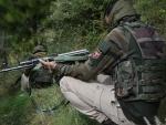 Kashmir: Encounter in Poonch