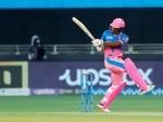 IPL 2021: Rajasthan Royals defeat Punjab Kings
