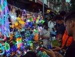 Kolkata braces for Diwali