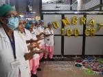 India crosses 1 billion anti-COVID-19 vaccination milestone