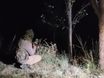 Kashmir: Night patrol in Poonch