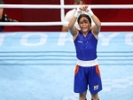 India in Olympics: Day 8