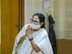 Mamata Banerjee files nomination as TMC candidate from Bhowanipore constituency