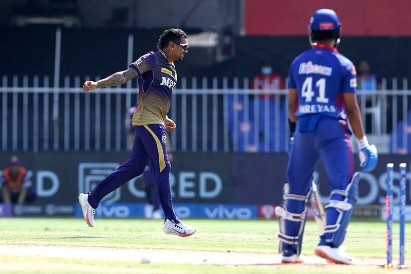 IPL 2021: KKR defeat DC by 3 wickets