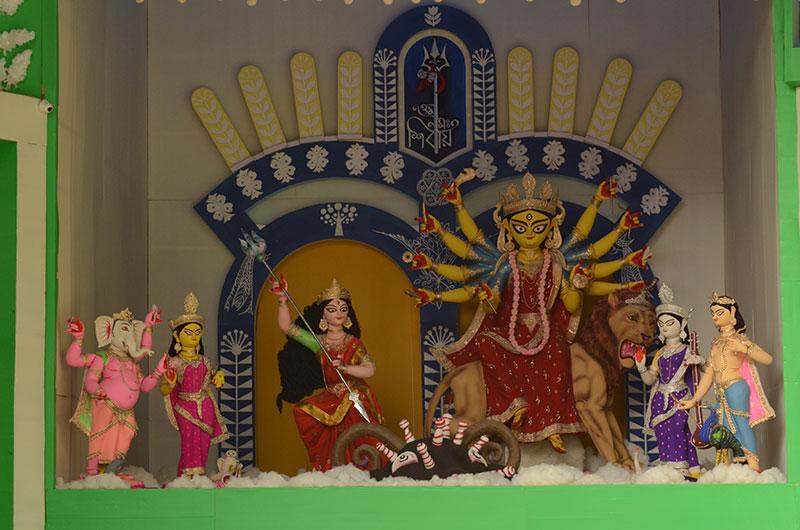Durga Puja 2021: A walkthrough of Kolkata's Best Pujas Series IV