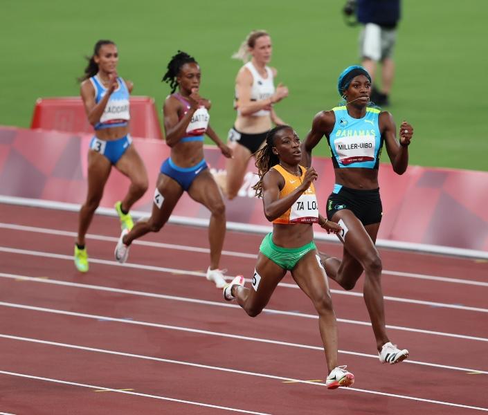 Tokyo Olympics 2020: Day 12