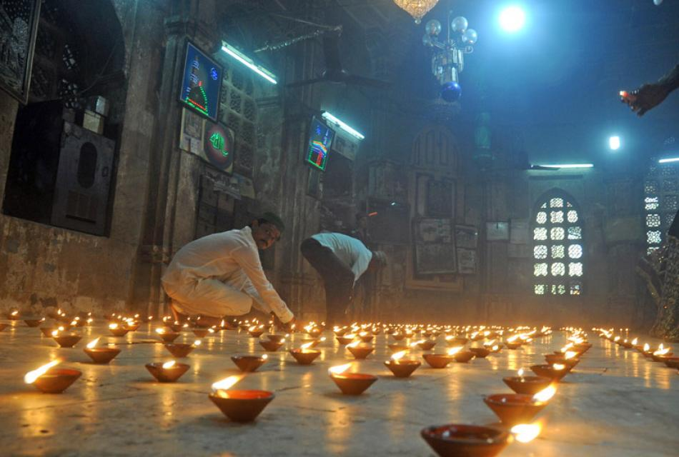 India: Images of the Day