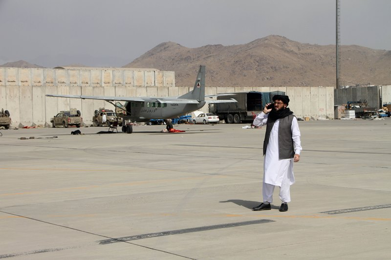US withdraw troops from Afghanistan