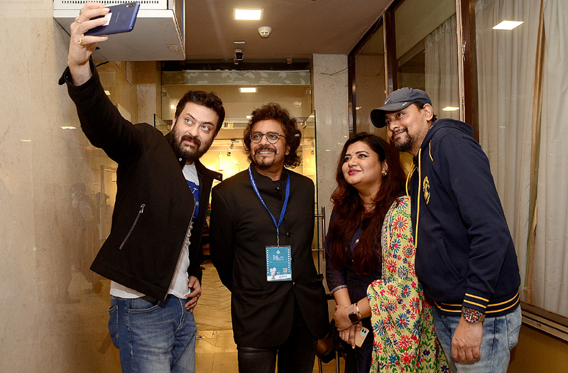 Glimpses of 26th KIFF: Day 4