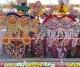 Royal bathing ceremony held atPuri's Sri Jagannath Temple amid tight security, Covid protocol