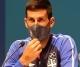 Djokovic addresses press conference in Tokyo