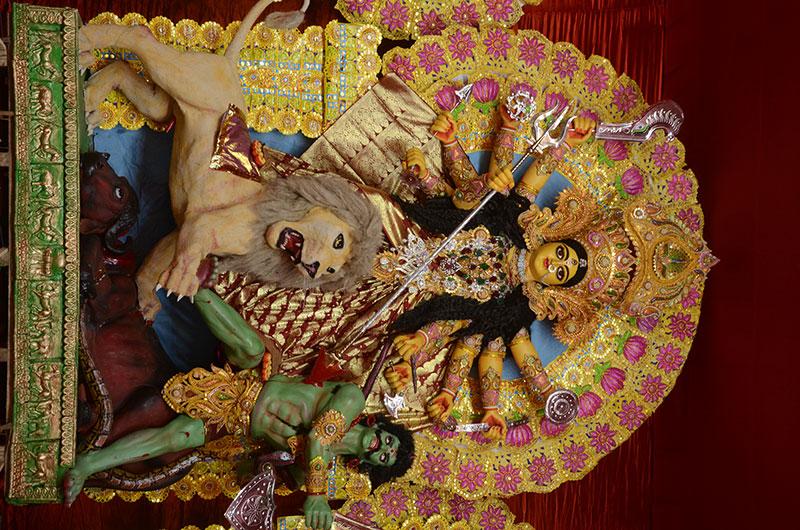 Durga Puja 2021: A walkthrough of Kolkata's Best Pujas Series V