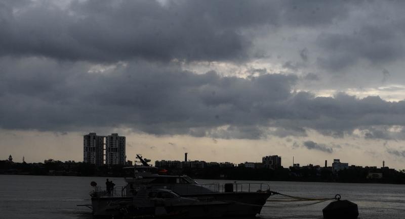 Cyclone Yaas hits Odisha, West Bengal