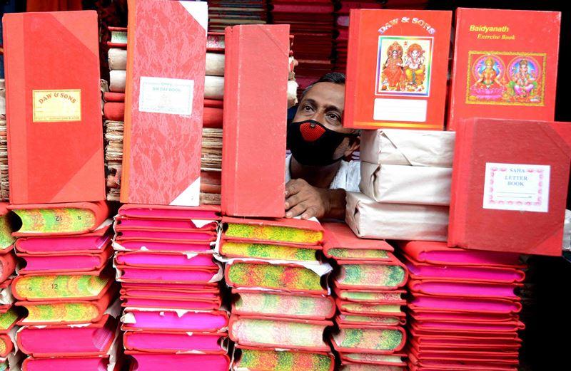 Kolkata braces for Poila Boishakh