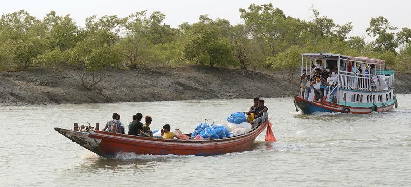Sundarbans: Life After Cyclone Yaas
