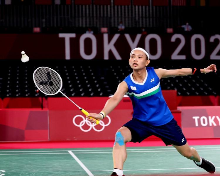 Tokyo Olympics: PV Sindhu loses to Tai Tzu-Ying in Semis