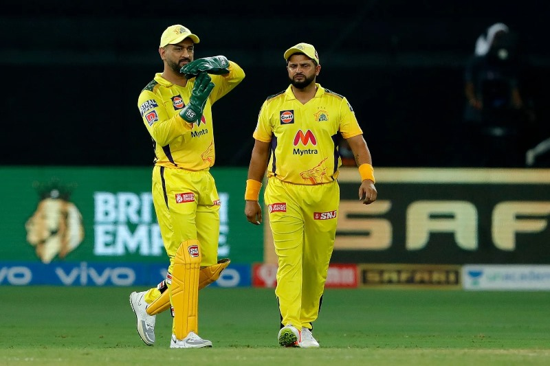 IPL 2021: CSK defeat MI in the first match of second leg of tournament