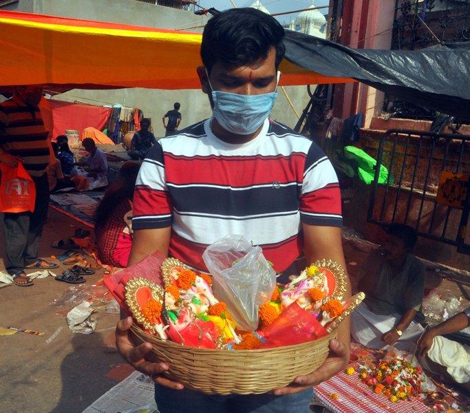 Kolkata celebrates Poila Boishakh