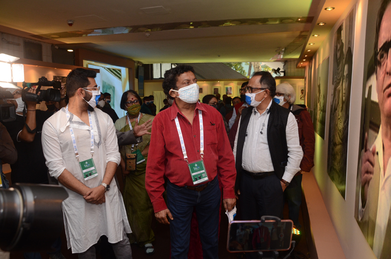 Glimpses of 26th KIFF: Day 2
