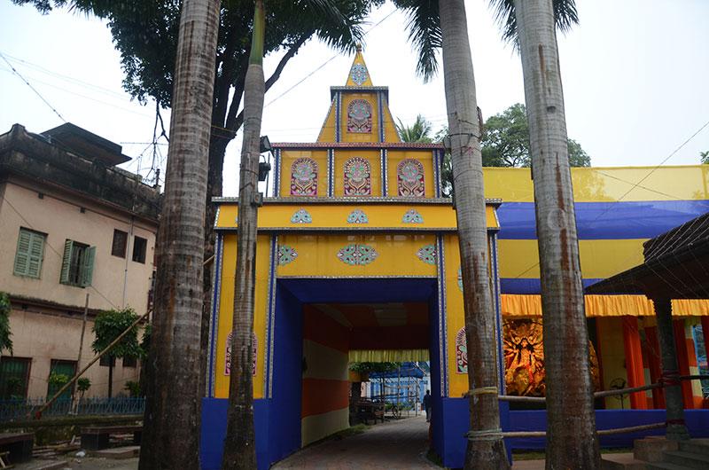 Durga Puja 2021: A walkthrough of Kolkata's Best Pujas Series II