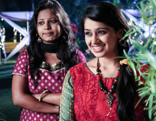 Channel V to air show on life after breakup