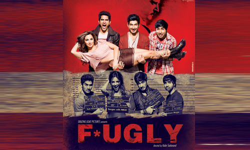 'Fugly' new poster out now