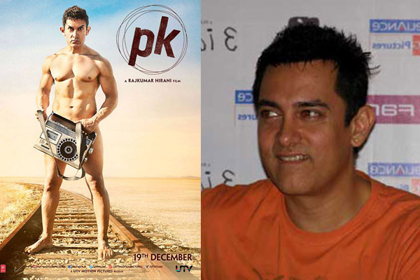 Amir says PK poster was approved by Govt