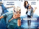 Official trailer of Heropanti unveiled