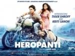 'Heropanti' dialogue promos out now