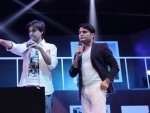 Kapil Sharma regales audience at 'Paisa Vasool Entertainment' show