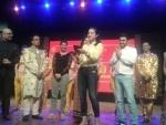 Amisha Patel , Tejasvini Pandit Blame It On Yashraj!