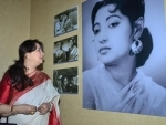 KIFF pays tribute to screen goddess Suchitra Sen