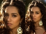 Shraddha Kapoor is inspired by film icon biographies