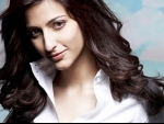 Shruti Haasan lends her voice for AIDS awareness