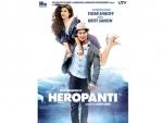 Heropanti to have 21 new actors