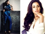 Nargis launches her official website