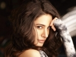 Nargis Fakhri suffers injuries whilst rehearsing for Kick song
