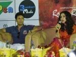 Mahesh Bhatt, Resul Pookutty praise 'Rang Rasiya'