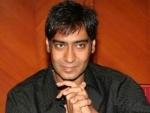 Actor Ajay Devgn turns 45