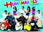 'Humshakals' collects over Rs. 40 cr in opening weekend