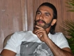Actor Ranveer Singh turns 29