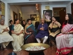 Kolkata groups remember Rituparno Ghosh with words, festival