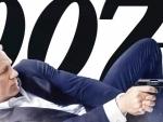 The next Bond film is 'Spectre'