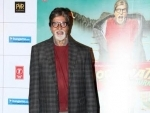 Amitabh thanks SRK for his wishes for 'Yudh'