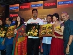 Tollywood film Buno Haans music launched