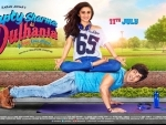 New song from 'Humpty Sharma Ki Dulhania' released