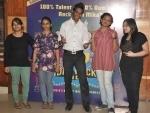 'Idea Rocks India' concludes Kolkata auditions