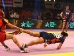 Kabaddi wins Indians' hearts with high viewership